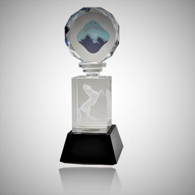 Kristal kupa-24