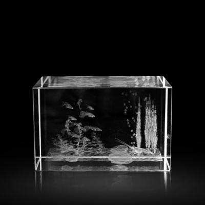 3d Kristal 11