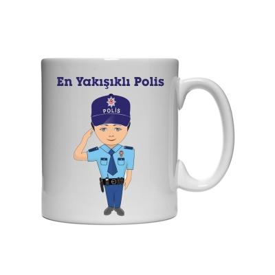Polis Kupa Bardak