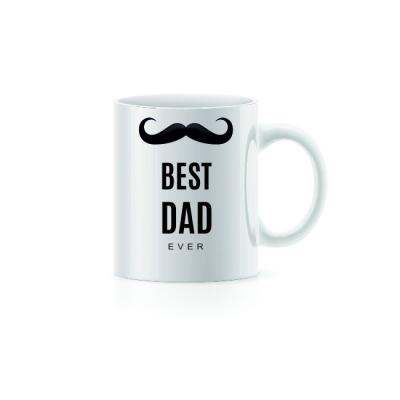 Babaya Özel Kupa Bardak