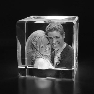 3d Kristal Fotoğraf 04