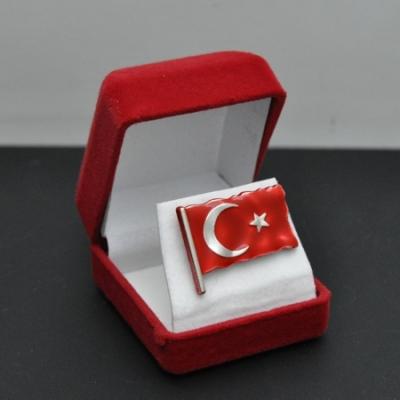 Türk Rozet Bayrağı