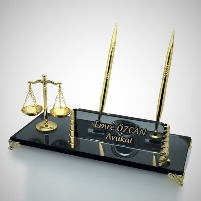 Adalet Terazili İsimlik