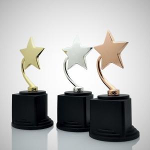 Yıldızlı Ödül Plaket 02