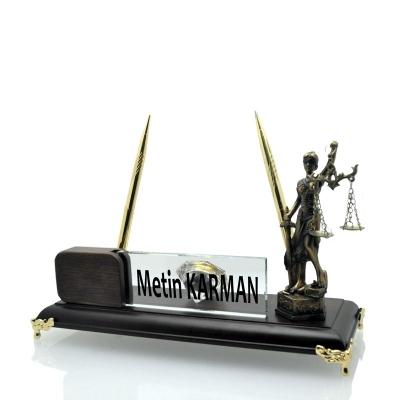 Avukata özel isimlik