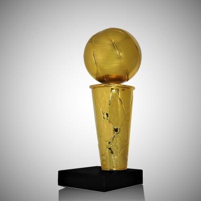 Basketbol Figürlü Kupa