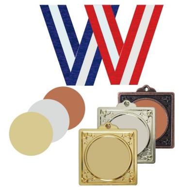 Boş Madalya 06 (100 Adet)