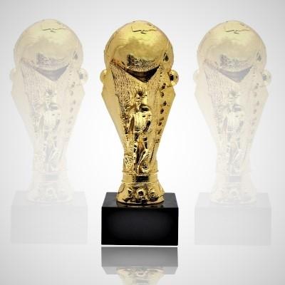 Dünya Kupası Ödül İstanbul