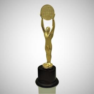 Dünyalı Oscar Ödül