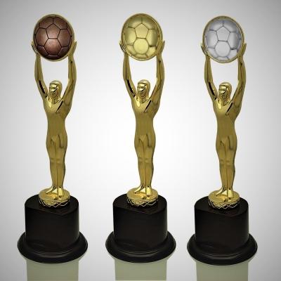 Futbol Oscar Ödül