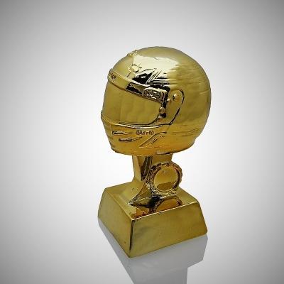 Go Kart Figürlü Kupa