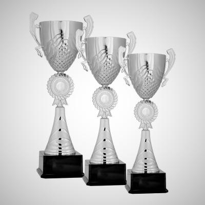 Gümüş Ödül Kupası Fiyatları
