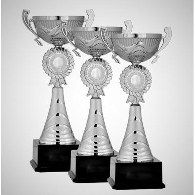 Gümüş Ödül Kupaları