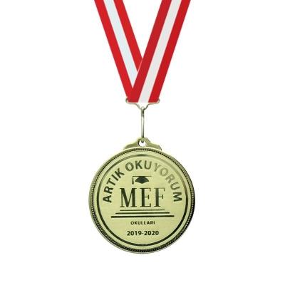 Pirinç Kumlama Asitindirme Madalya