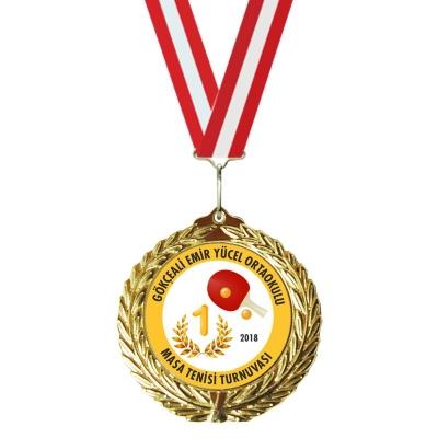 Madalya 3 (7cm)