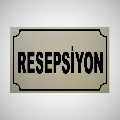 Resepsiyon