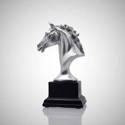 Satranç Figürlü Kupa