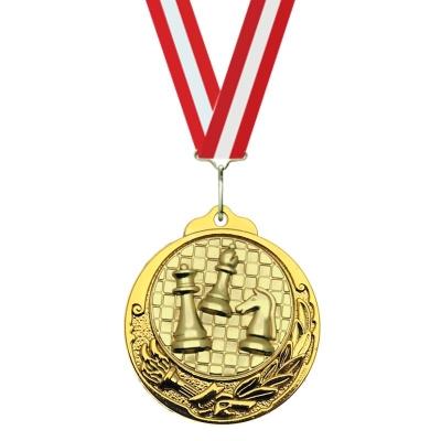 Satranç Okul Madalyası