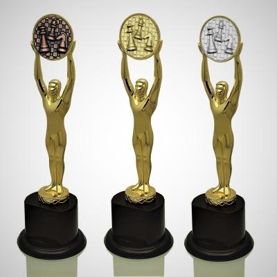 Satranç Oscar Ödül