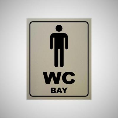 Bay WC 01