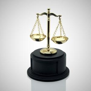 Adalet Terazisi
