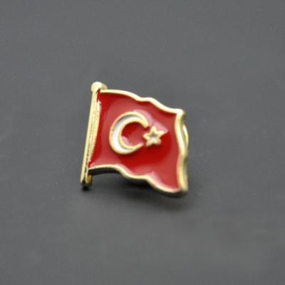 Türk Bayragı Rozeti