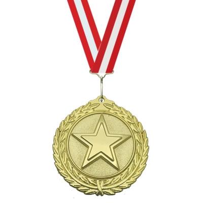 Yıldız Madalya