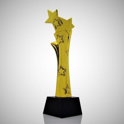 Yıldızlı Ödül Kupası 06