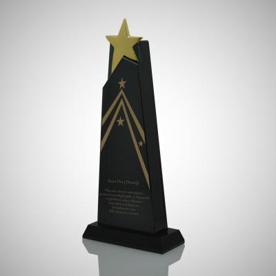 Yıldız Plaket-68