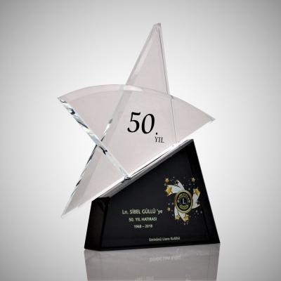 Yıldız Plaket-36